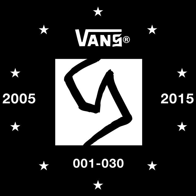 Vans Syndicate 2005 - 2015