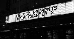 MADE Chapter Two