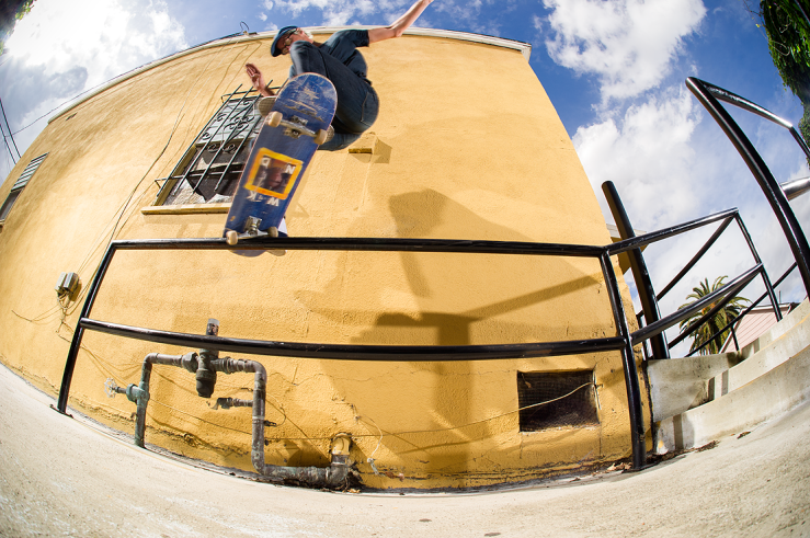johan-stuckey_crook_-church-rail-highland-park-photo-brent-odonnell-speedway-skateboarding-magazine-interview