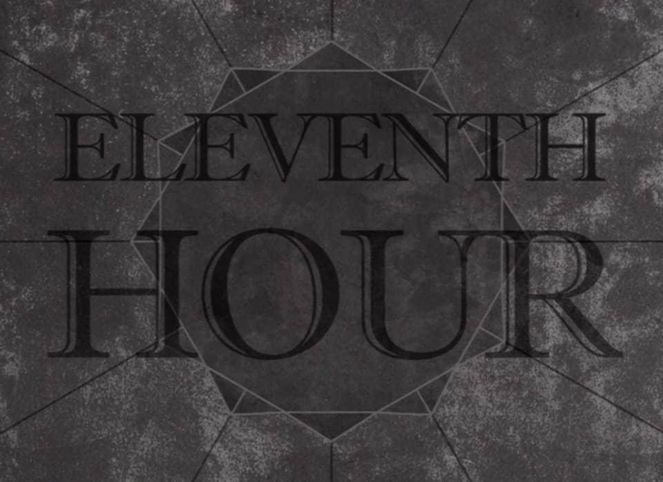 Eleventh Hour by Jacob Harris