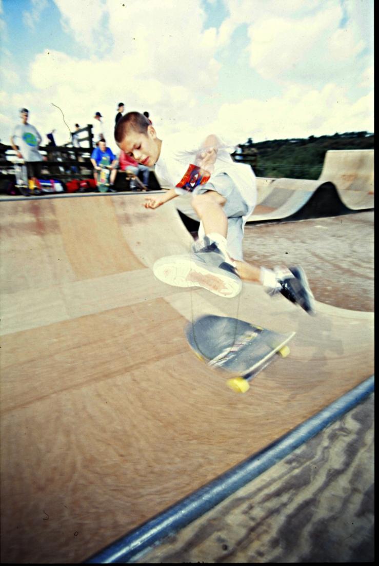 geoff-rowley-360-flip-lea-on-sea-photo-kevin-banks-speedway-skateboarding-magazine