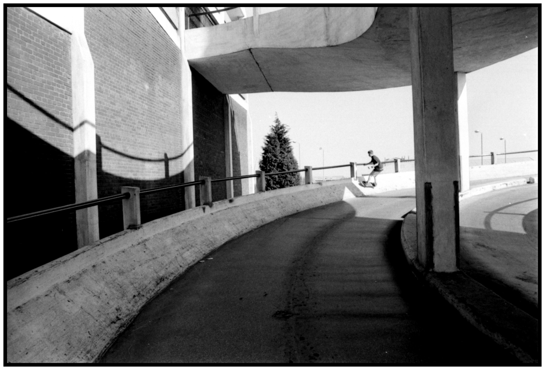 Kev Whelan St Helens Carpark photo Kevin Banks Speedway Skateboarding Magazine.jpg