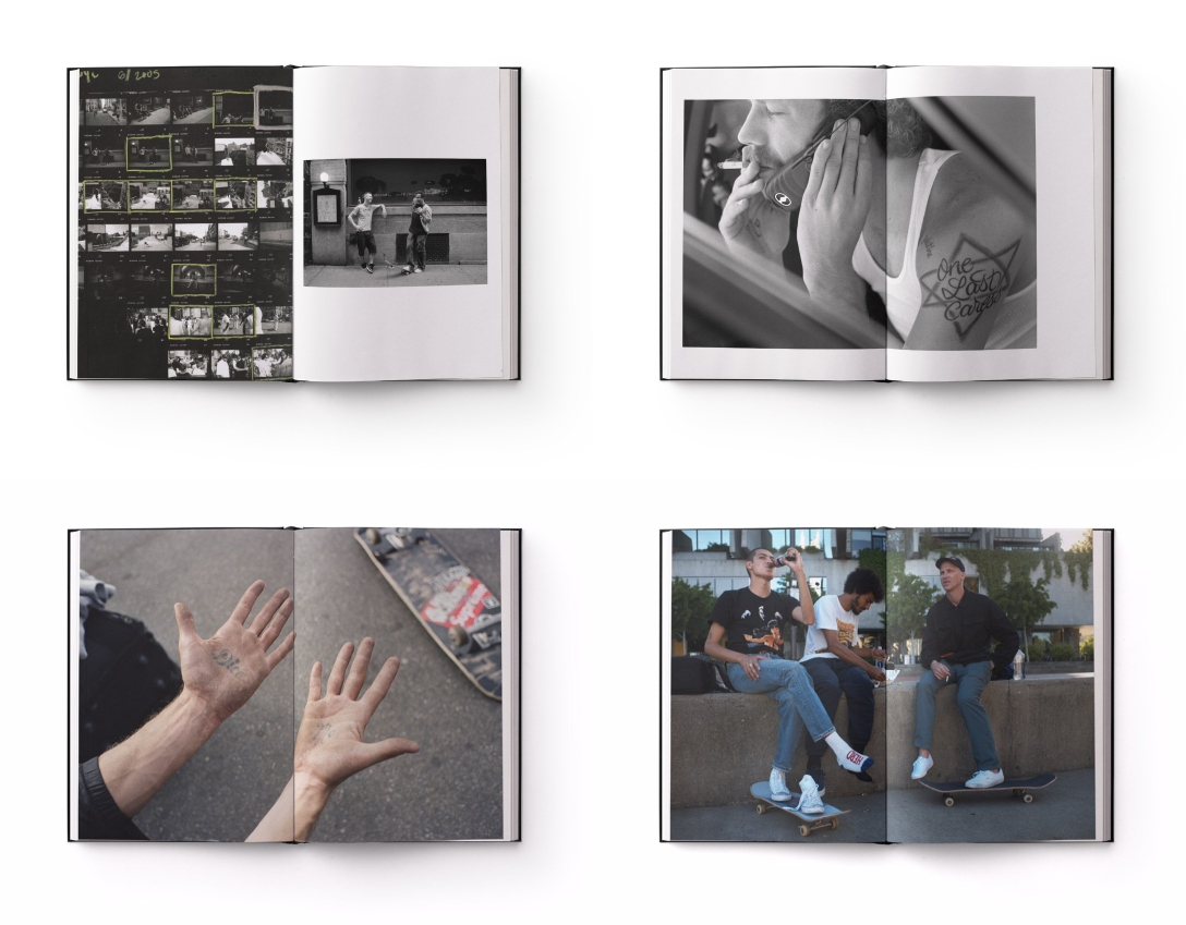 Ninety Six Dream Two Thousand Memories Jason Dill Greg Hunt pages